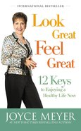 Look Great, Feel Great eBook