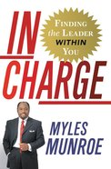In Charge eBook