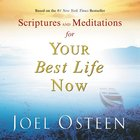 Scriptures and Meditations For Your Best Life Now eBook