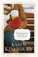 Maggie's Miracle (#02 in Red Gloves Series) eBook