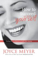 How to Succeed At Being Yourself eBook