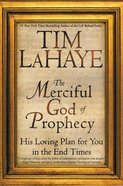 The Merciful God of Prophecy eBook