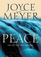 Peace eBook