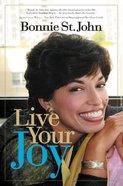 Live Your Joy eBook