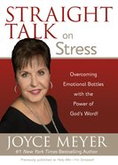 Straight Talk on Stress eBook