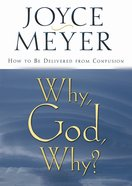Why, God, Why? eBook