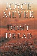 Don't Dread eBook
