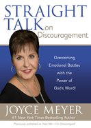 Straight Talk on Discouragement eBook
