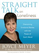 Straight Talk on Loneliness eBook