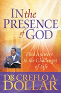 In the Presence of God eBook