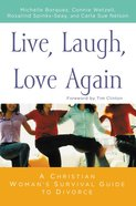 Live, Laugh, Love Again eBook