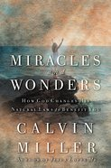 Miracles and Wonders eBook