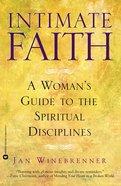 Intimate Faith eBook