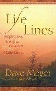 Life Lines eBook