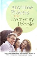 Anytime Prayers For Everyday People eBook