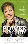 Power Thoughts eBook