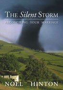 The Silent Storm eBook