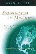 Evangelism and Missions eBook