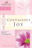 Contagious Joy (Women Of Faith Study Guide Series) eBook