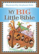 My Big Little Bible eBook