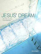 Jesus' Dream eBook