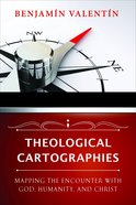 Theological Cartographies Paperback