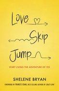 Love, Skip, Jump eAudio
