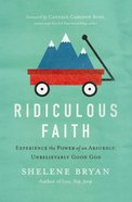 Ridiculous Faith eBook