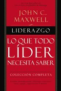 Liderazgo eBook