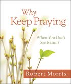 Why Keep Praying? eBook