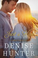 Just a Kiss (#03 in Summer Harbor Series) eBook