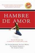 Hambre De Amor (Hungry For Love) eBook