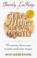 La Mujer Sujeta Al Espritu, La eBook