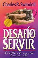 Desafo a Servir eBook