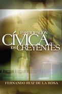 Participacin Cvica De Los Creyentes eBook