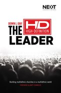 The High-Definition Leader eBook