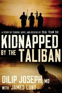 Kidnapped By the Taliban eAudio