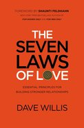The Seven Laws of Love eBook