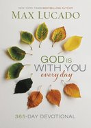 God is With You Every Day eBook