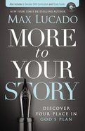 More to Your Story eBook