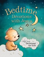 Bedtime Devotions With Jesus eBook