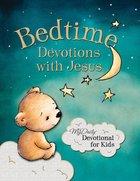 Bedtime Devotions With Jesus eBook