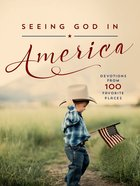 Seeing God in America eBook