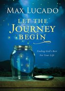 Let the Journey Begin eBook