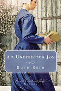 An Unexpected Joy: An Amish Christmas Novella Collection (3in1) eBook