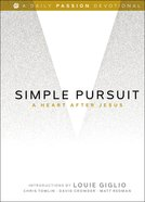 Simple Pursuit eBook