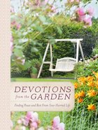 Devotions From the Garden eAudio