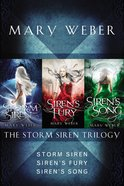 The Storm Siren Trilogy (#01 in Storm Siren Trilogy Series) eBook