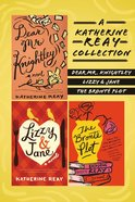 A Katherine Reay Collection eBook