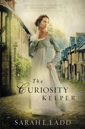 The Curiosity Keeper (#01 in Treasures Of Surrey Novel Series) eAudio